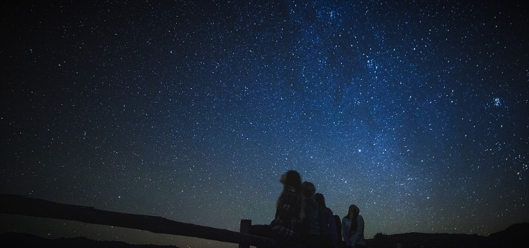 Star Party at Cloudland Canyon State Park