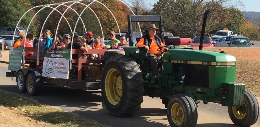 FALL FUN – Hayrides and More!